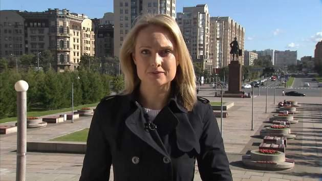 Moscow and Syria: Stance 'Has Not Changed'