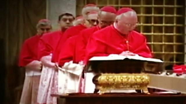 Papal Conclave: Inside the Process to Select a Pope
