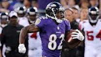Fantasy wide receiver advice for Week 2