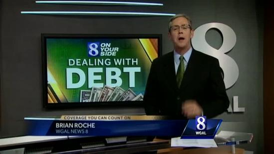 Part 2: How can you save your credit score?