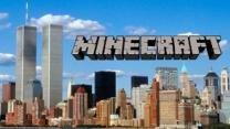 Someone Built A World In 'Minecraft' Where 9/11 Never Happened And It's Incredible