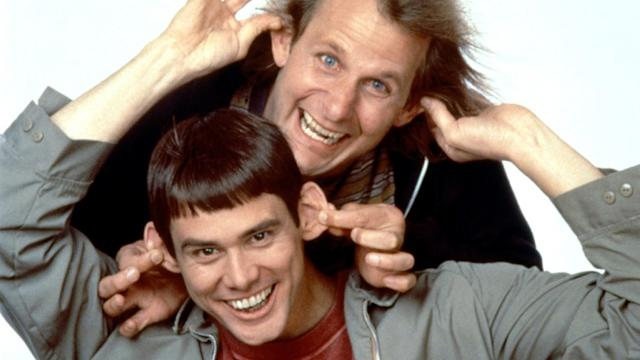 DUMB AND DUMBER TO Gets Release Date