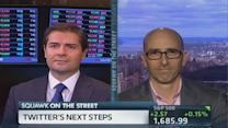 Will Twitter IPO change the company?