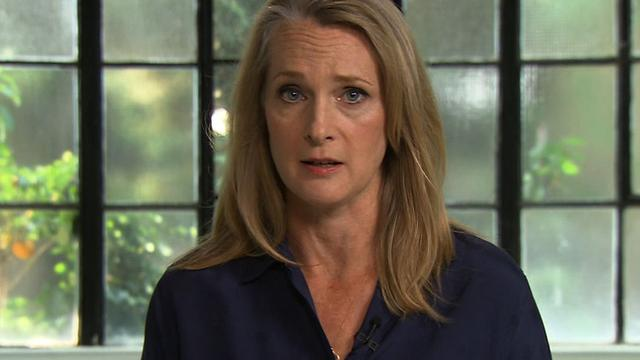 Orange is the New Black's Piper Kerman reveals note to younger self
