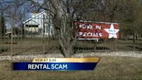 Greenfield police investigate fake apartment rental promotion