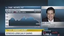 Sell-off pressures Fed: Pro