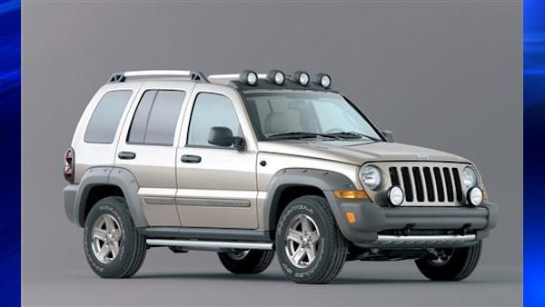 Chrylsler declines request to recall vehicles