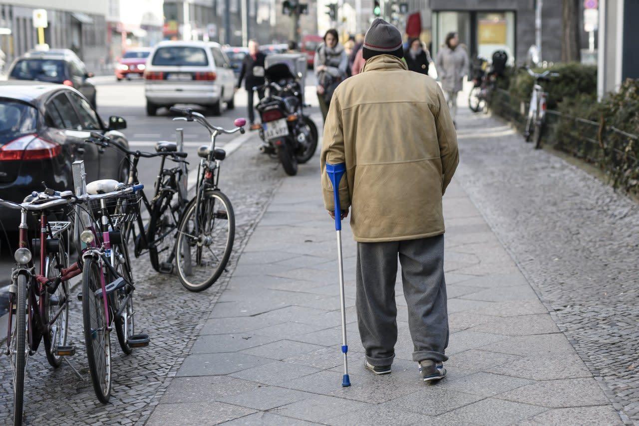 【脫貧難】OECD警告社會流動性下降不利於長期經濟增長