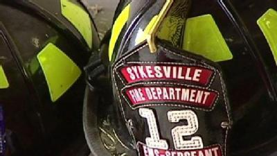 Sykesville FD Finally Recovering From Blizzards