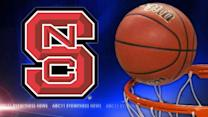 Wolfpack prep for ACC tourney