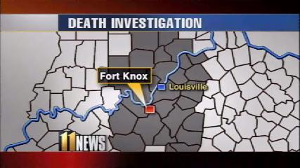 Fort Knox Soldier, wife killed in on-post shooting
