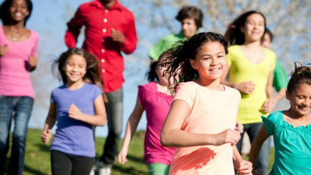 Does your school need a healthy makeover?