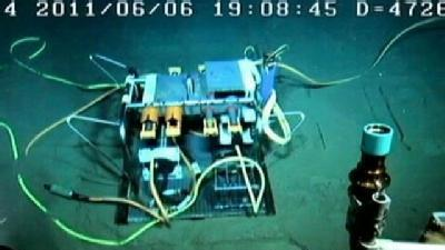 UH Scientist Give Thanks To Deep Sea Observatory