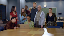 Community Season Six Trailer Premiere