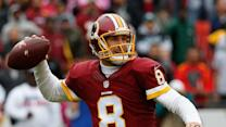 RADIO: Cousins winning over the Redskins locker room