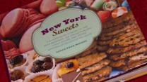 "Book takes readers on ""sweet"" tour of 5 boroughs"