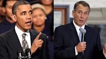 Sequester blame game, hysteria as deadline approaches