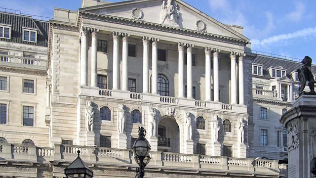 Bank of England Hardens Mortgage Lending Rules as Housing Heats Up