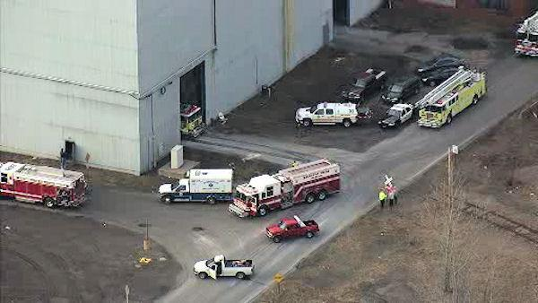 Worker killed in Falls Twp. sugar plant accident