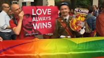 Obama to meet with Russian gay rights activists