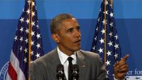 Obama: Paid Leave Basic Need, Not Bonus