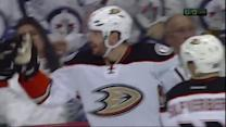 Kesler nets two goals in the third period