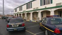 Woman duct taped in Del. hotel robbery