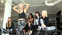 Truth or Dance with G.R.L.