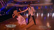 'DWTS': Six Couples in Jeopardy After Face-Off Night in Week 3