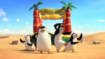 'Penguins of Madagascar' Trailer