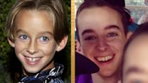 FLASHBACK: On the 'Everybody Loves Raymond' Set in '96 With Sawyer Sweeten