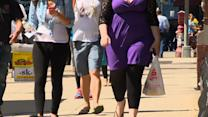 U.S. obesity rate finally leveling off?