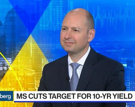 Why Morgan Stanley Raised Its Fed Cut Call to 75 Bps