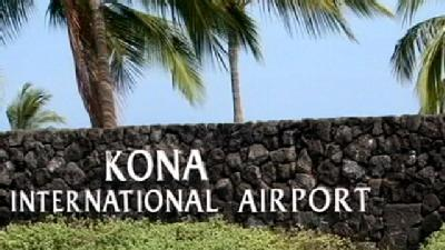 Kona Airport Manager Suspended