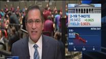 Dollar anxiety soon to intensify: Santelli