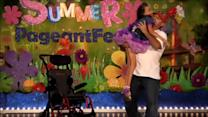 Loving Father's Inspiring Dance With Special Needs Daughter