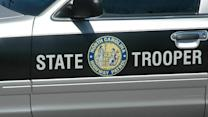 NC Highway Patrol down about 160 troopers
