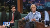 See Owen Wilson's First-Ever Appearance on 'The Tonight Show'