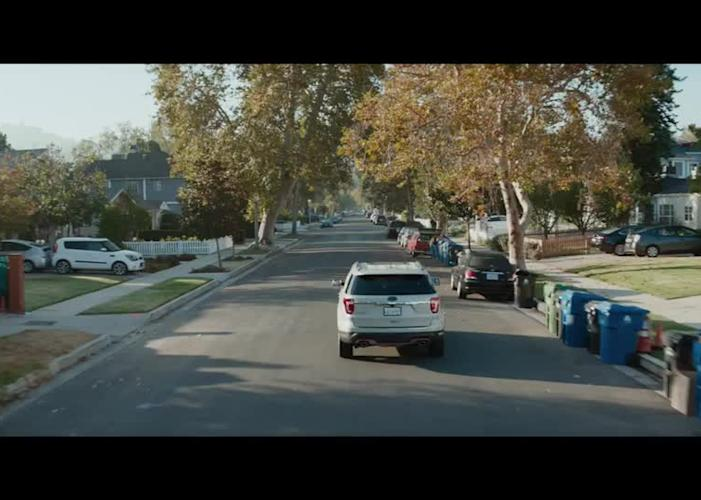 Christina Applegate talks of her new Super Bowl commercial
