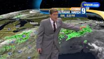 Sunday Night Weather Webcast