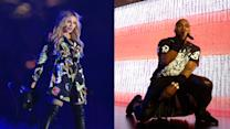 7 Biggest Surprise Appearances at Coachella: Kanye, Madonna and More!