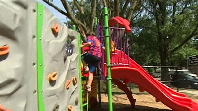 Woman Charges $350 to Let Kids Play in Central Park Alone