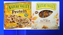 More Food Products Recalled Over Sunflower Seed Concerns