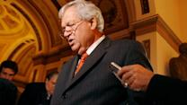 Former House Speaker Dennis Hastert Indicted
