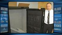 Ohio Man Finds 300 Pounds of Pot in Empty Safe