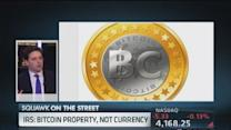 Benjamin Lawsky: Bitcoin holds a lot of promise