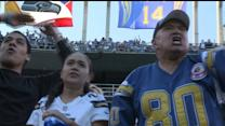 SD Sports Commission Proposes A Fan Code Of Conduct