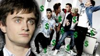 One Direction RICHER Than Harry Potter?!?