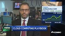 Cloud computing playbook