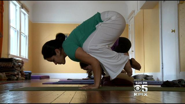 Longtime San Francisco Yoga Studio May Be Forced Out Due To Rising Rents